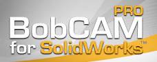 Description: BobCAM for Solidworks